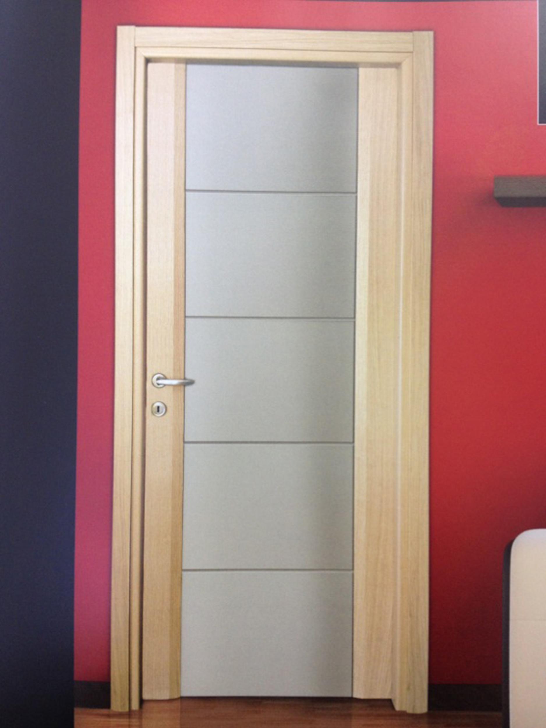 Porte interne tecnal snc serramenti pavia - Brico porte interne ...