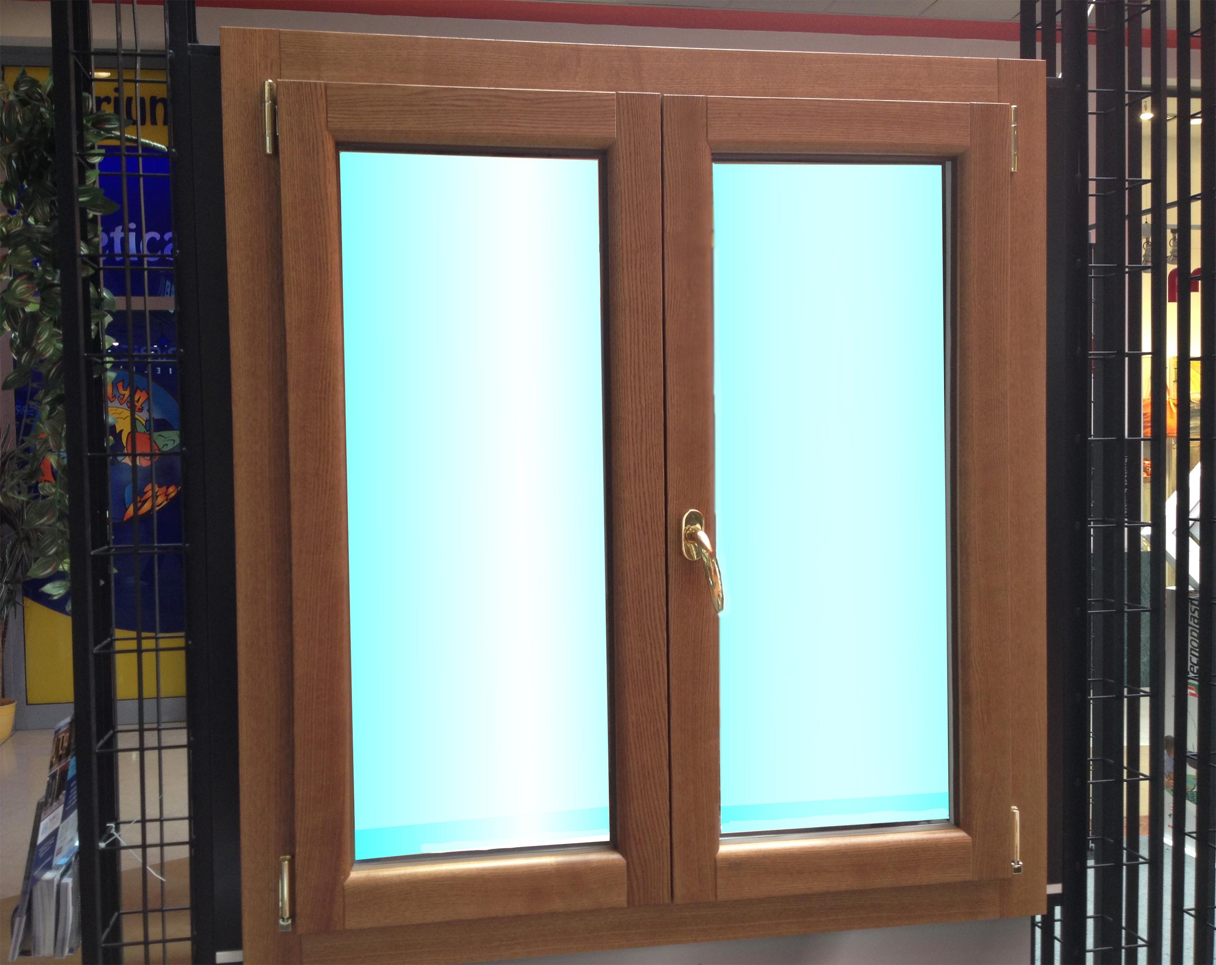 Infissi pvc o alluminio latest servizi di infissi roma - Cambio finestre ...